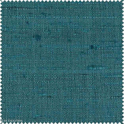 Pure Heavy Tussar Dupion Silk Fabric | 21136