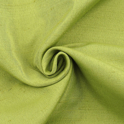 Poly Dupion Silk blended Fabric | 21153