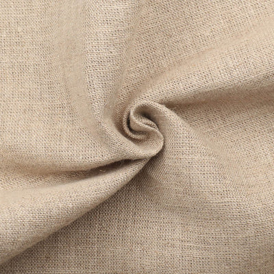 Washed Heavy Linen Fabric | 21188