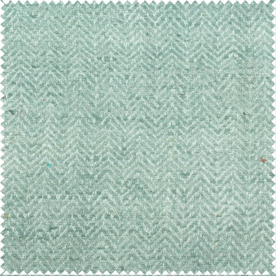 Herringbone weave Ahimsa Silk Fabric | 21237