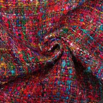 Recycled Heavy Viscose Fabric | 21267