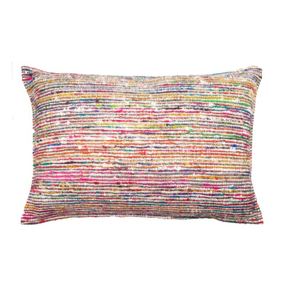 Recycle Silk Pillow cover Front+Back-Cotton Silk Viscose | 23220