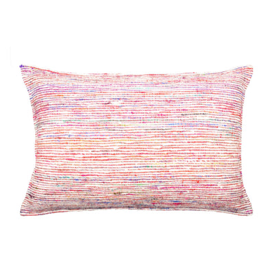 Recycle Silk Pillow cover Front+Back-Cotton Silk Viscose | 23223