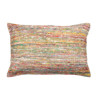 Recycle Viscose Pillow cover Front+Back-Cotton Viscose | 23228