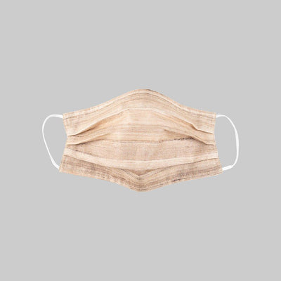 Breathable 3-layer Silk Face Mask (Set of 6) | 42118101