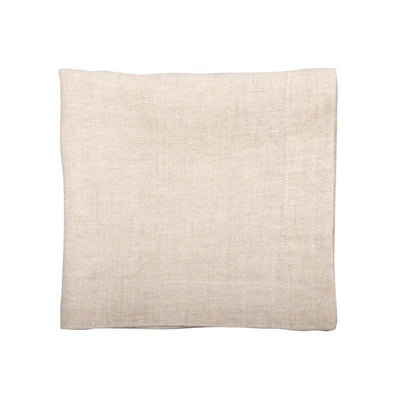 Washed Linen Napkins with Mitered Corners (Set of 6) | 43001102