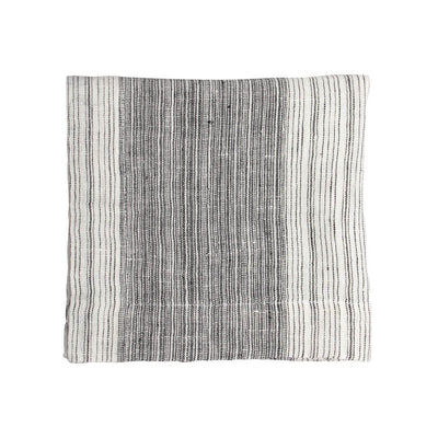Washed Linen Napkins with Mitered Corners (Set of 6) | 43003101