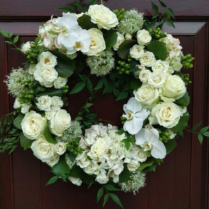 WREATH MEDIUM