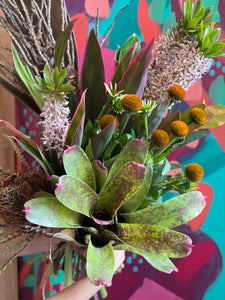 BOUQUET NATIVE MEDIUM