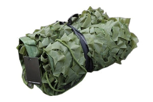 Military Camouflage Double Layer Netting 10 Colors