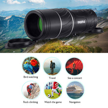Load image into Gallery viewer, Simulated Night Vision Scope 40x60 Hunting, Camping, Critter Watching.  Free Shipping