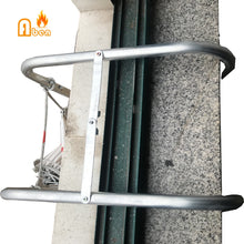 Load image into Gallery viewer, Emergency Fire Escape Cable Ladder - Life Time Guarantee - Free Shipping - Half Off