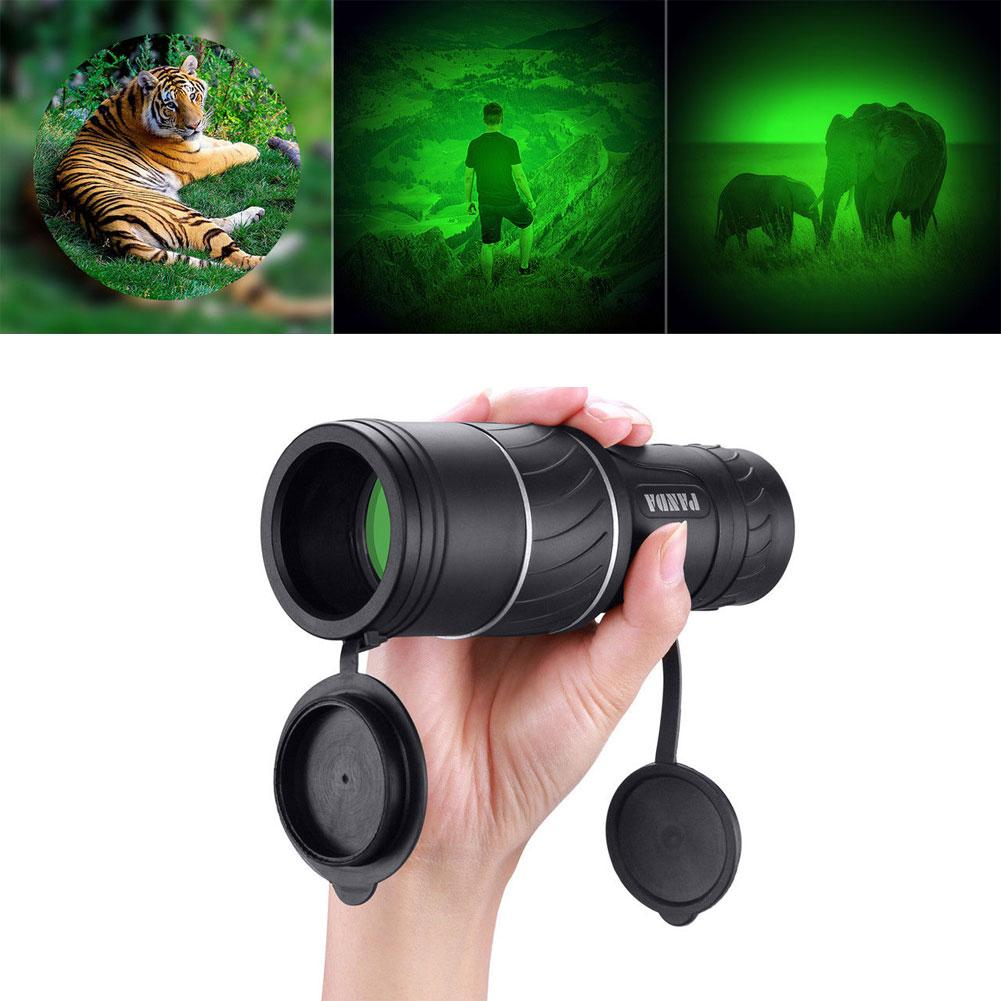 Simulated Night Vision Scope 40x60 Hunting, Camping, Critter Watching.  Free Shipping