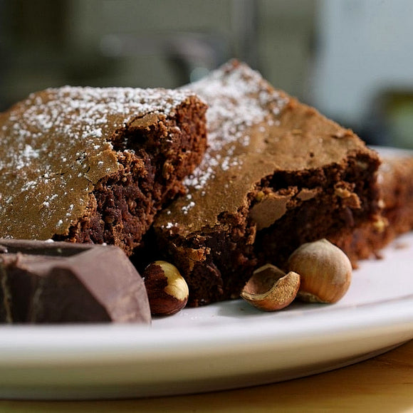 miscela gluten free brownies francesco favorito