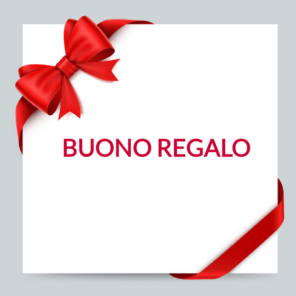 buono regalo francescofavorito.shop