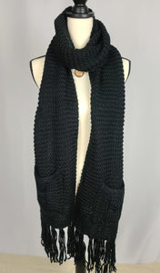 Riley Oversized Scarf