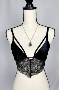 The Countess Bralette