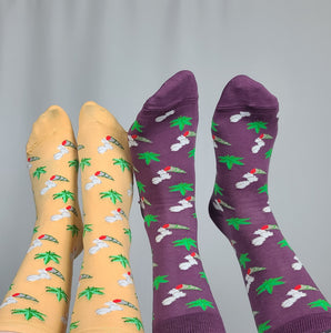 Spliff Women's Socks