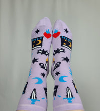 Load image into Gallery viewer, Mystic Women's Socks