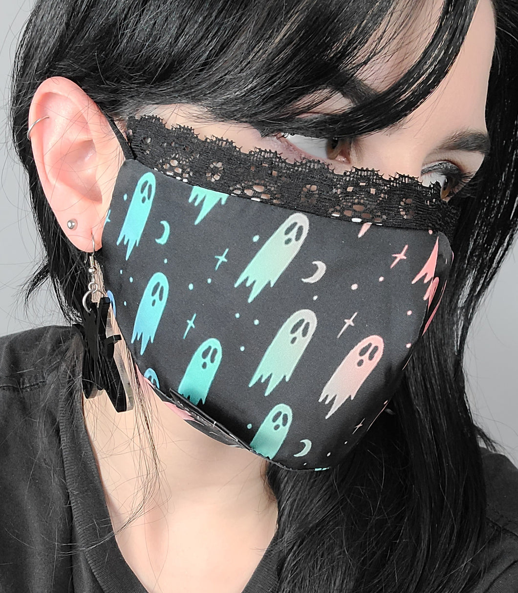 RainBOO Mask