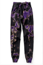 Load image into Gallery viewer, Leigh Tie Dye Joggers