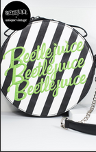 Load image into Gallery viewer, X3 Beetlejuice Purse
