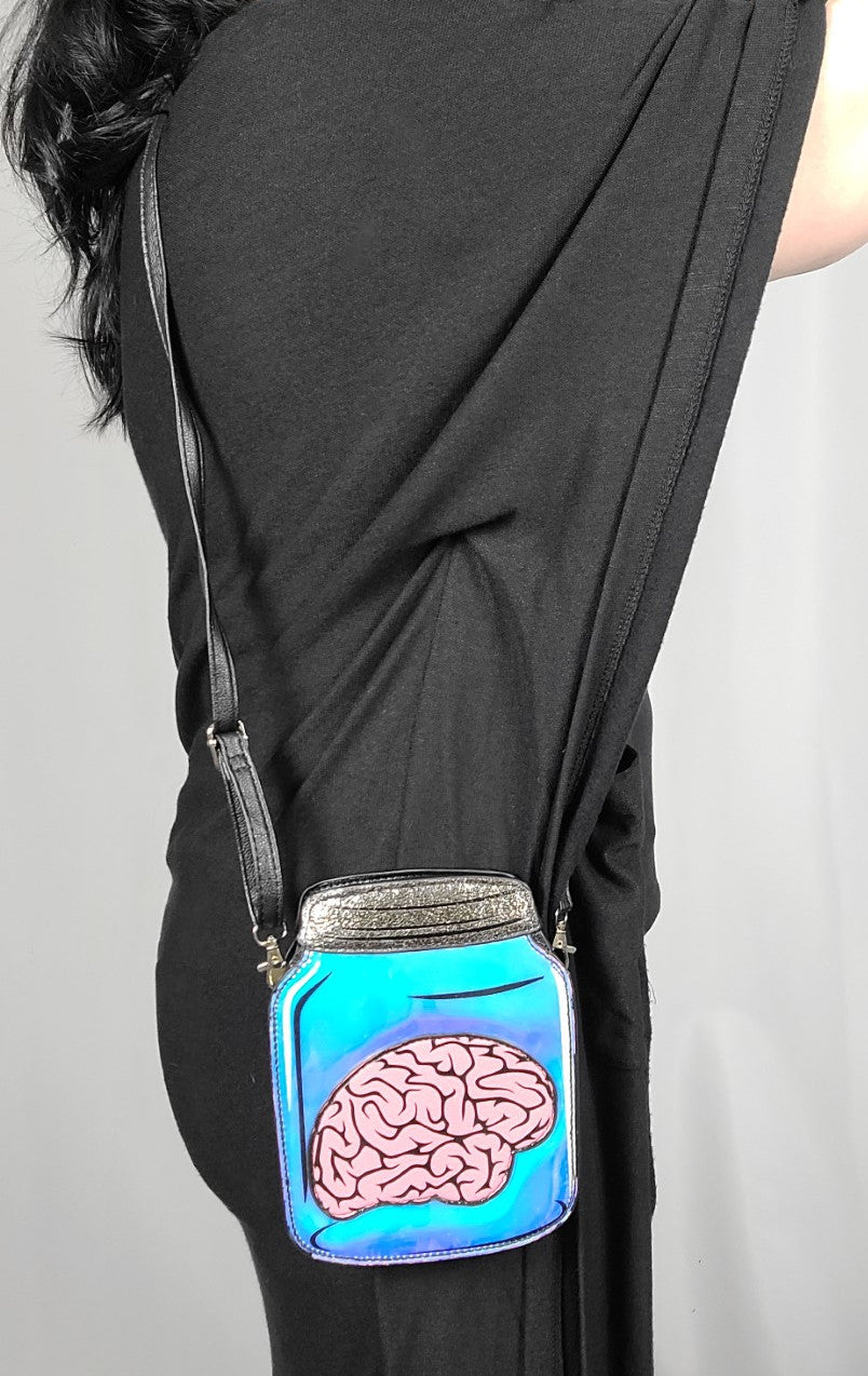 Lovecraft Crossbody Bag