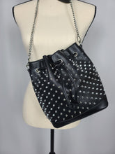 Load image into Gallery viewer, Tove Studded Crossbody Bag