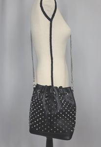 Tove Studded Crossbody Bag