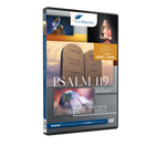 Great Chapters of the Bible: Psalm 119 DVD