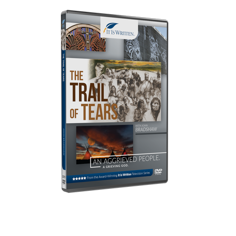The Trail Of Tears DVD