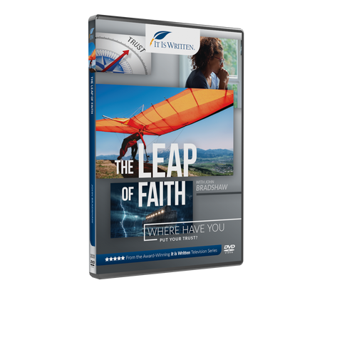 The Leap of Faith DVD