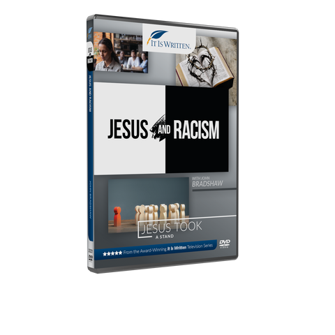 Jesus and Racism DVD