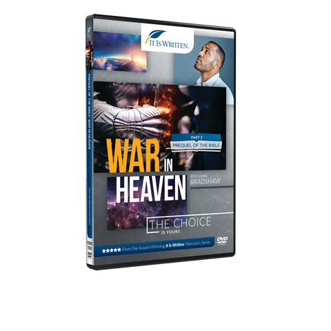 Prequel of the Bible: War in Heaven