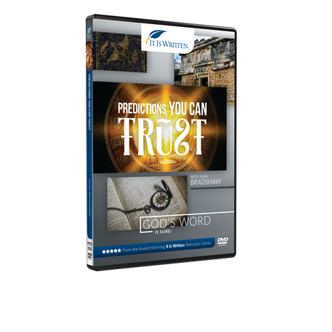 Predictions You Can Trust DVD