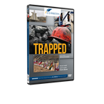 Trapped DVD