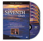 The Seventh Day DVD-0