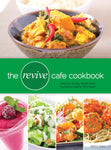 The Revive Cafe Cookbook #1-0