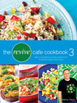 The Revive Cafe Cookbook #3-0