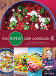 The Revive Cafe Cookbook #4-0