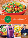 The Revive Cafe Cookbook #5-0