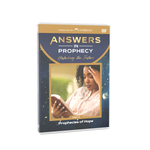 Answers In Prophecy: Prophecies of Hope Episode 6 DVD