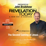 A New Day is Dawning CD #05: The Second Coming of Jesus