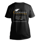 It Is Written TV T-Shirt