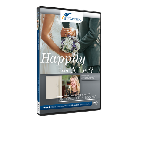 Happily Ever After? DVD