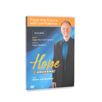 Revelation Today: Hope Awakens DVD Episodes 1 & 2