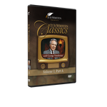 It Is Written Classics Volume 1 DVD Set