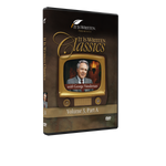 It Is Written Classics Volume 3 DVD Set