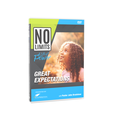 No Limits: Great Expectations Episode 1 DVD