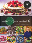 The Revive Cafe Cookbook #6